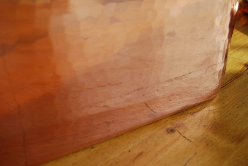 All about dovetails