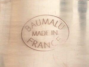 My problems with Baumalu
