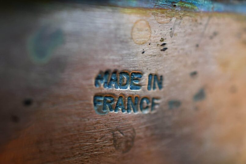 """""""Made in France"""""""