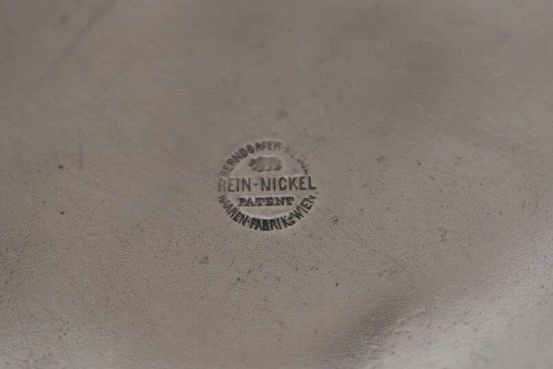 """Nickel, the """"perfect metal"""""""