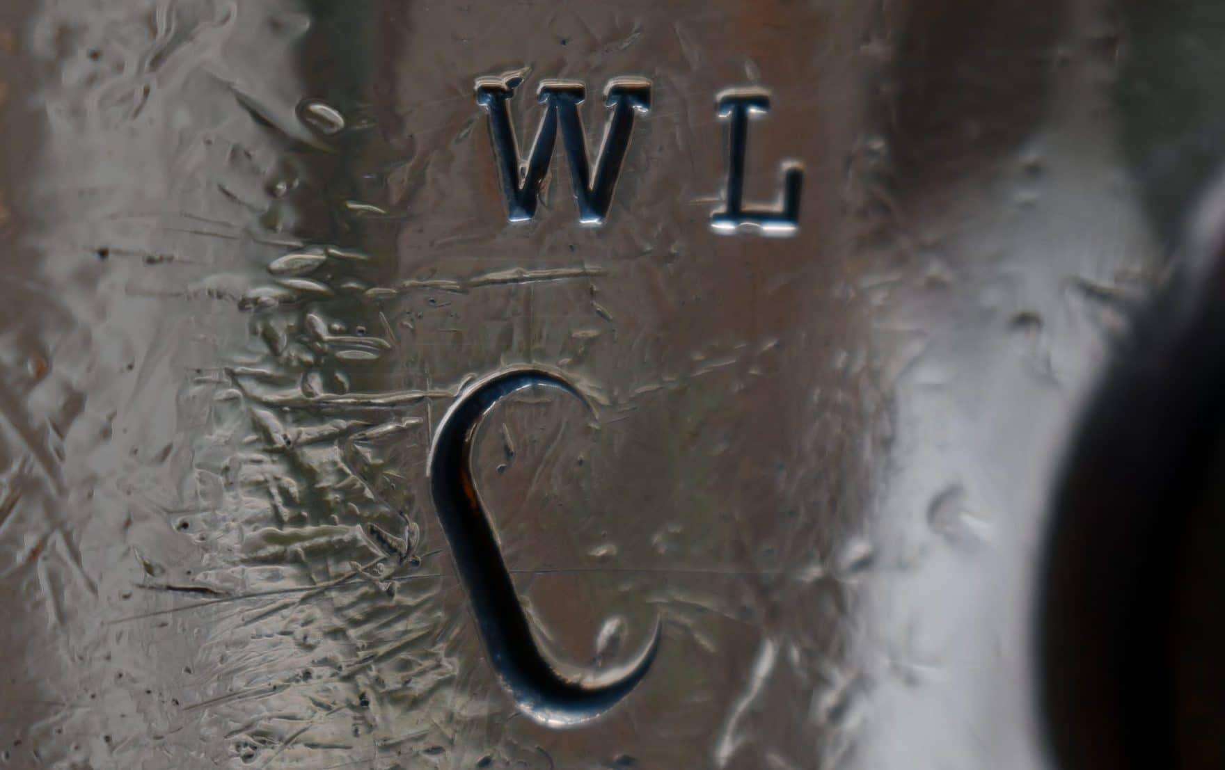 """42cm Wagons-Lits sauté, """"OC"""""""