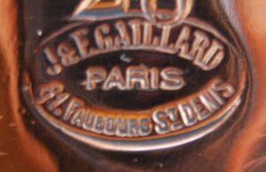 Field guide to Gaillard