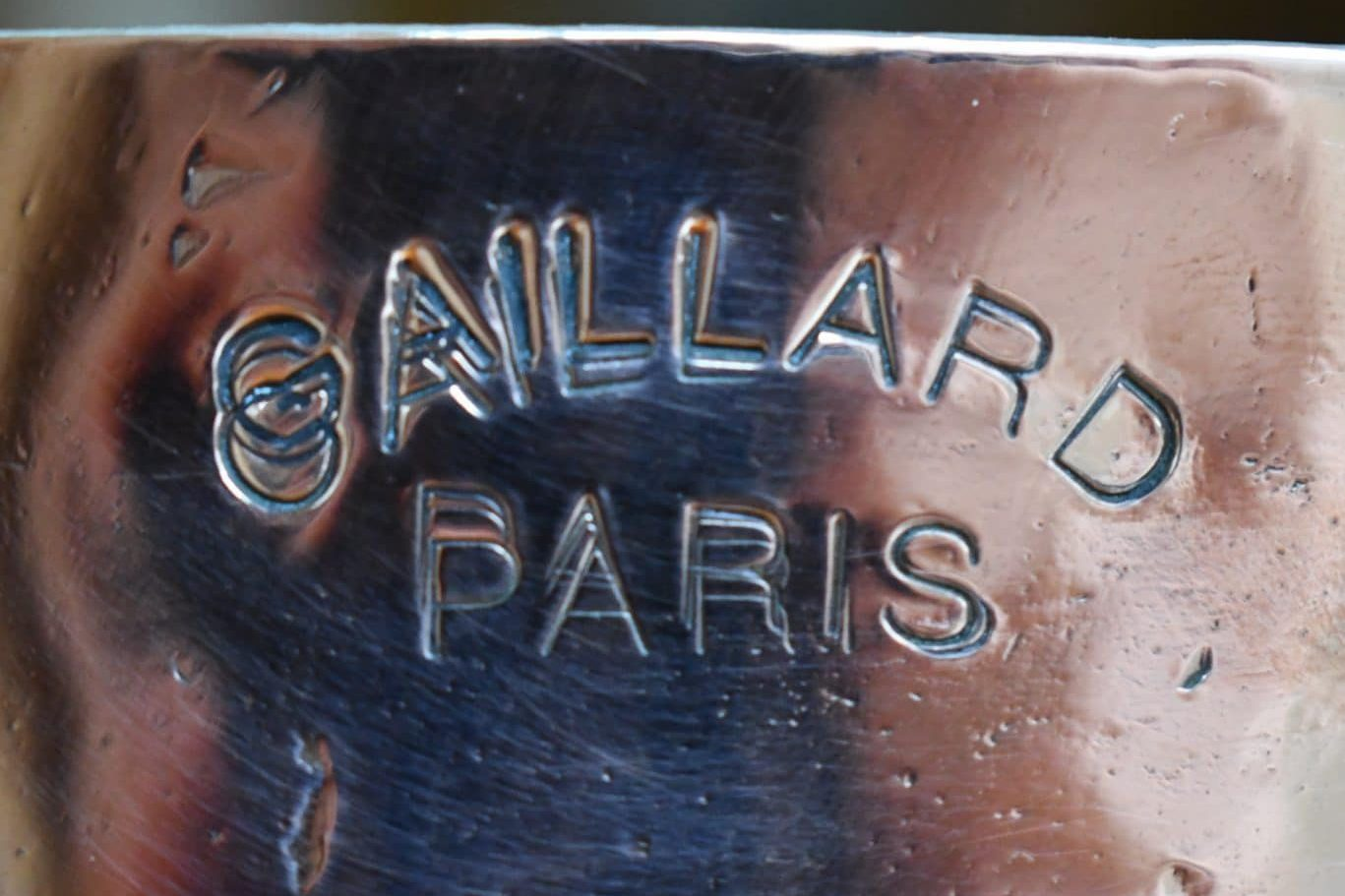 "The misleading ""Gaillard Paris"" stamp (updated)"
