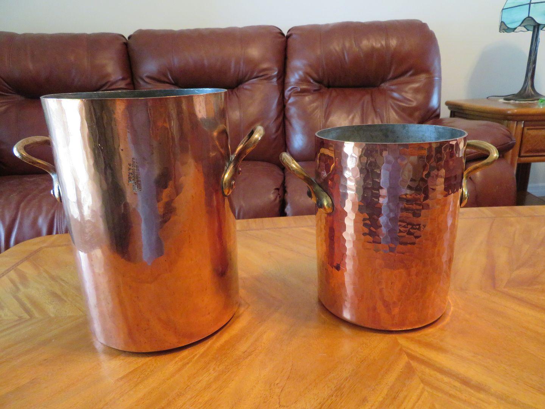 Guest showcase: 16cm and 18cm soup pots