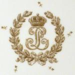 "16cm bain-marie, ""Fontainebleau"""