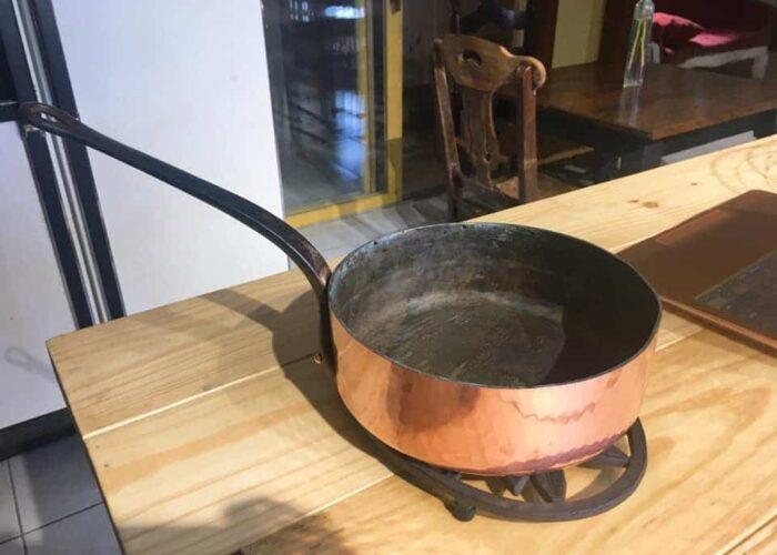 Guest post: 20cm BIA Cordon Bleu saute pan