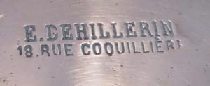 Guest showcase: 36cm Dehillerin daubiere