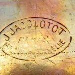 Guest showcase: 22cm Jacquotot gratin